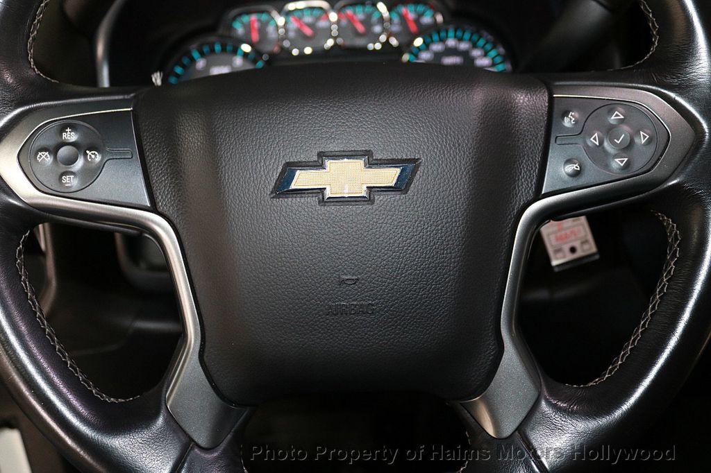 2018 Chevrolet Silverado 2500HD CUSTOM LIFTED TRUCKS - 18330380 - 27