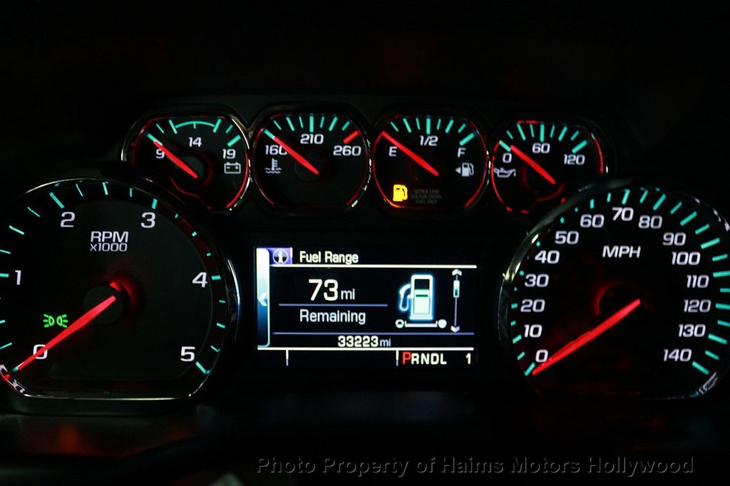 2018 Chevrolet Silverado 2500HD CUSTOM LIFTED TRUCKS - 18330380 - 30