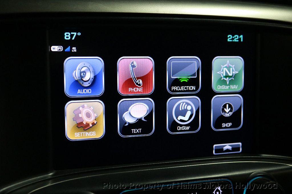 2018 Chevrolet Silverado 2500HD CUSTOM LIFTED TRUCKS - 18330380 - 31