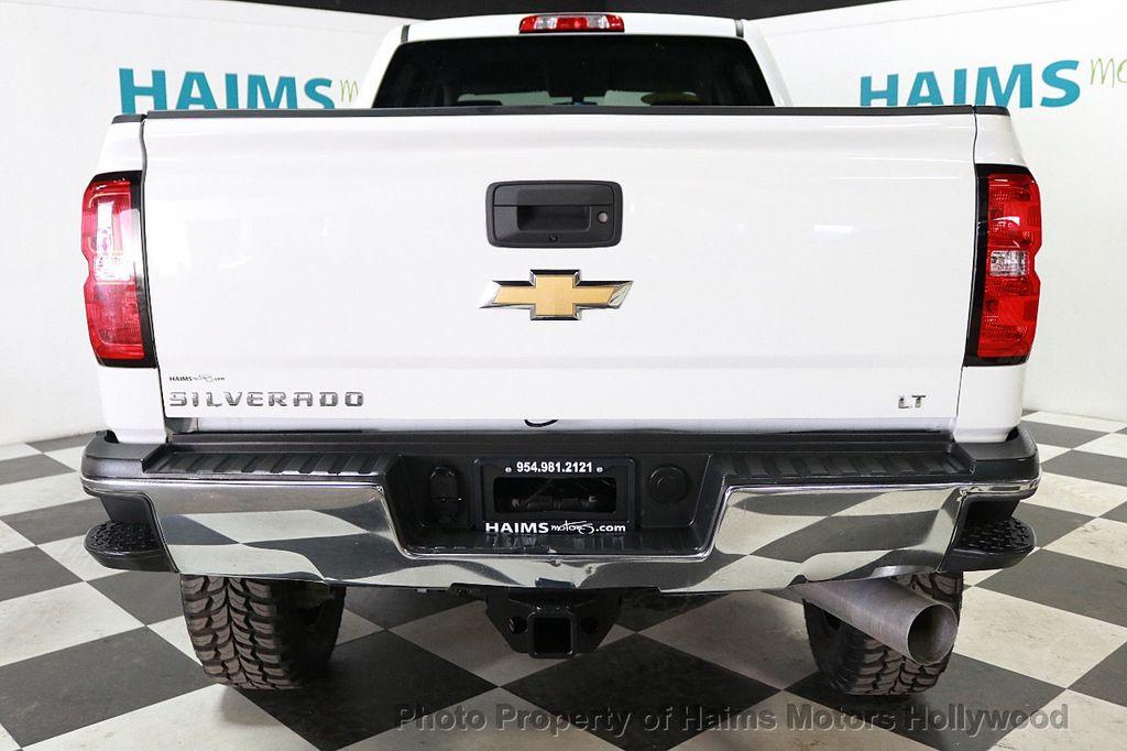 2018 Chevrolet Silverado 2500HD CUSTOM LIFTED TRUCKS - 18330380 - 5