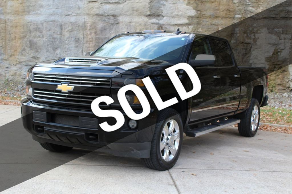 2018 Chevy 2500hd >> 2018 Used Chevrolet Silverado 2500hd Ltz 4x4 Hd 2500 Crew Cab Fully Loaded Must See Truck At Belle Meade Auto Brokers Llc Serving Nashville Tn Iid