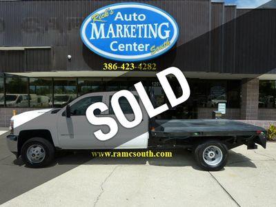 Used Chevrolet Silverado 3500HD at Rick's Auto Marketing
