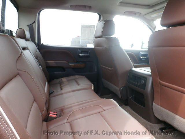 2018 Chevrolet Silverado 3500HD High Country - 18606985 - 13