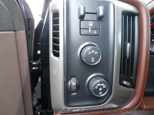 2018 Chevrolet Silverado 3500HD High Country - 18606985 - 17