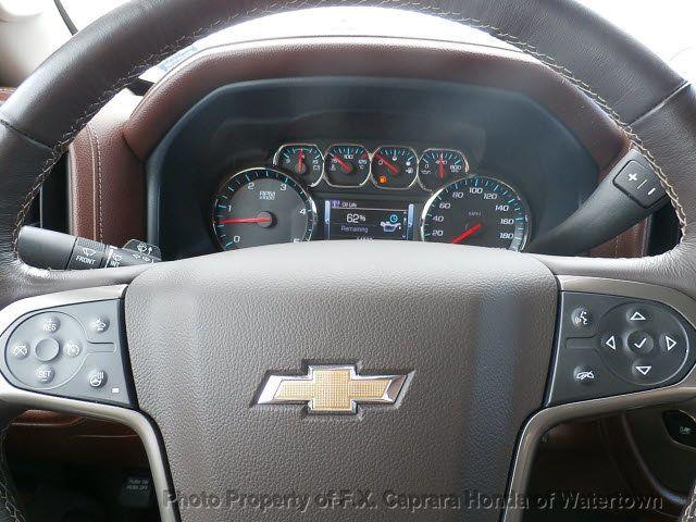 2018 Chevrolet Silverado 3500HD High Country - 18606985 - 18