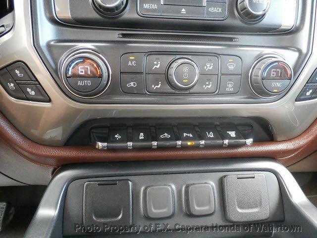 2018 Chevrolet Silverado 3500HD High Country - 18606985 - 22