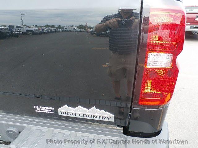 2018 Chevrolet Silverado 3500HD High Country - 18606985 - 3