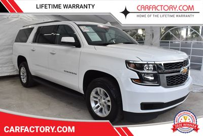 Miami Used Chevrolet >> Used Chevrolet Suburban At Car Factory Outlet Serving Miami Fl
