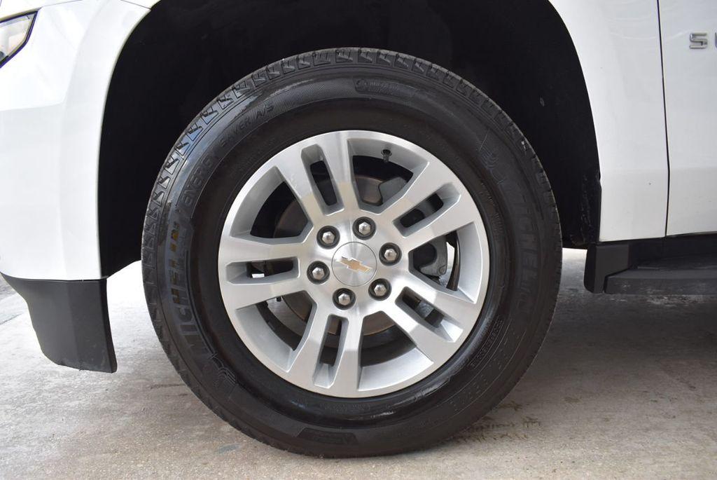 2018 Chevrolet Suburban 2WD 4dr 1500 LT - 18432674 - 9