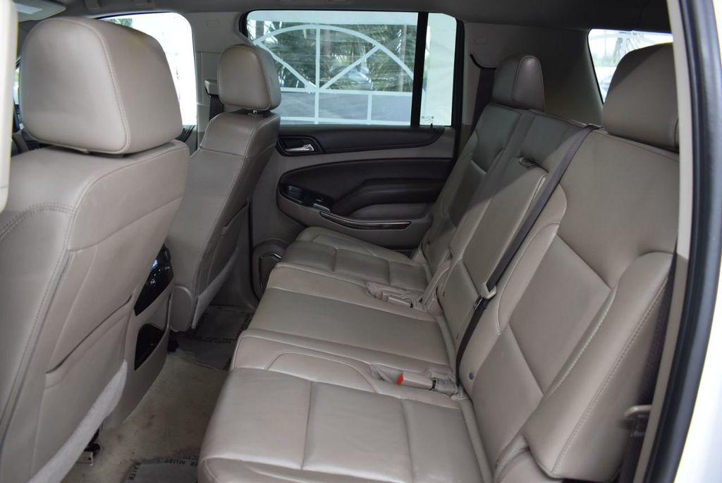 2018 Chevrolet Suburban 2WD 4dr 1500 LT - 18432674 - 10
