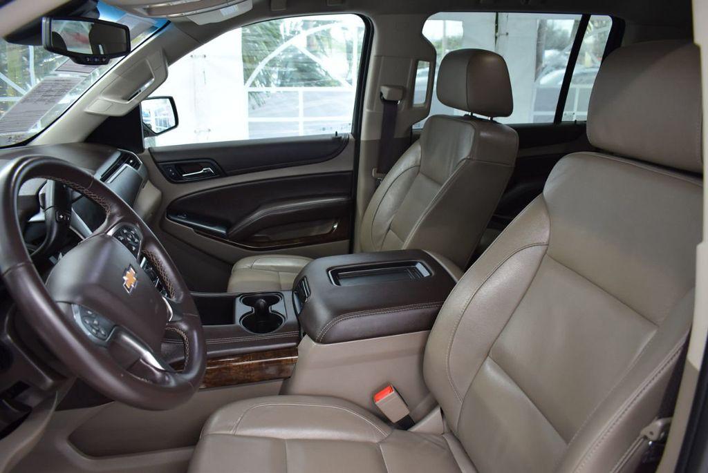 2018 Chevrolet Suburban 2WD 4dr 1500 LT - 18432674 - 14