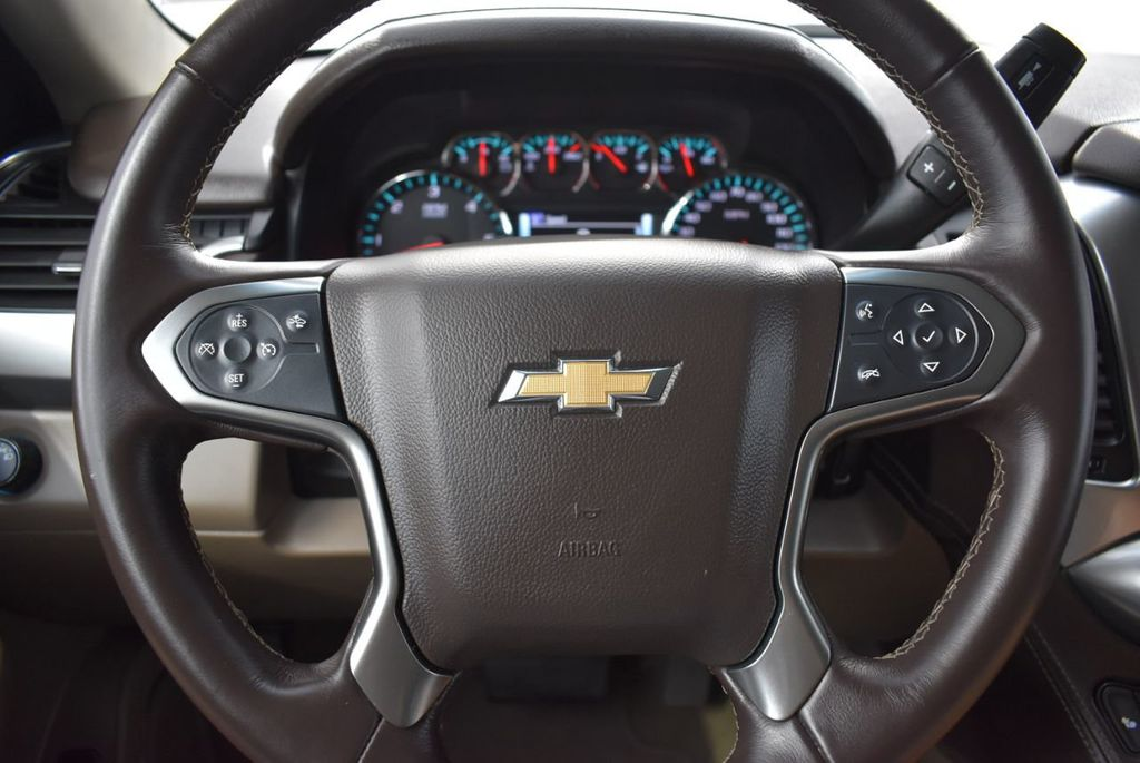 2018 Chevrolet Suburban 2WD 4dr 1500 LT - 18432674 - 16