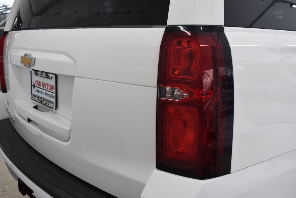 2018 Chevrolet Suburban 2WD 4dr 1500 LT - 18432674 - 1