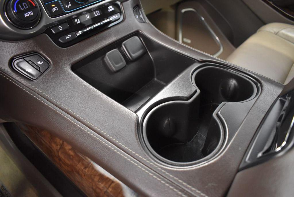 2018 Chevrolet Suburban 2WD 4dr 1500 LT - 18432674 - 20