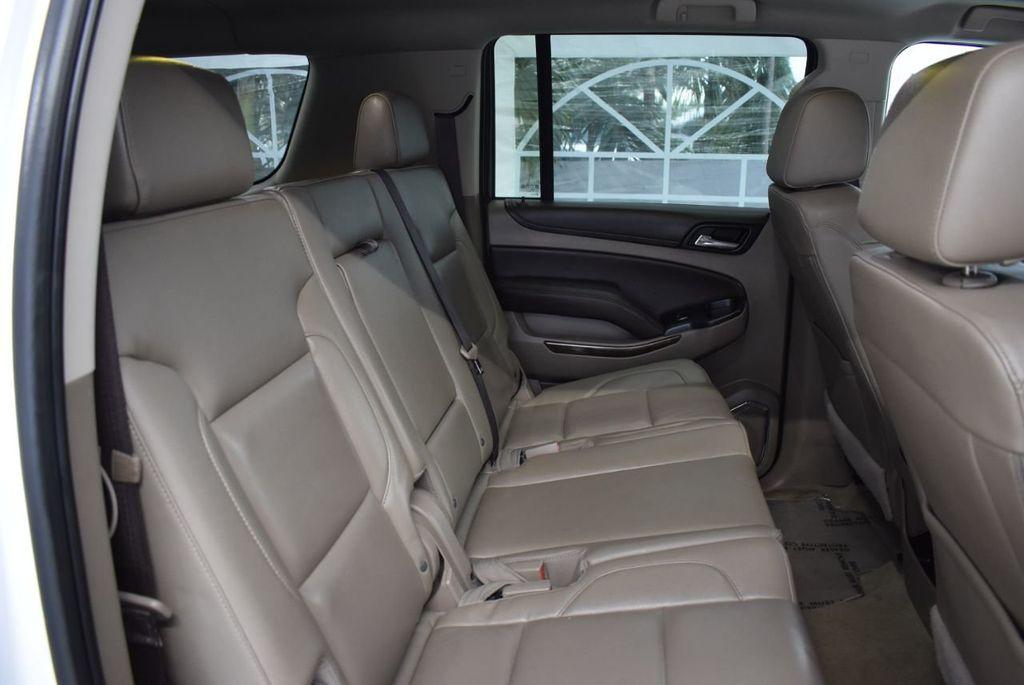 2018 Chevrolet Suburban 2WD 4dr 1500 LT - 18432674 - 22