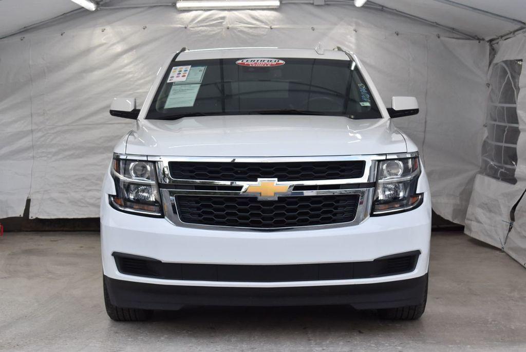2018 Chevrolet Suburban 2WD 4dr 1500 LT - 18432674 - 2