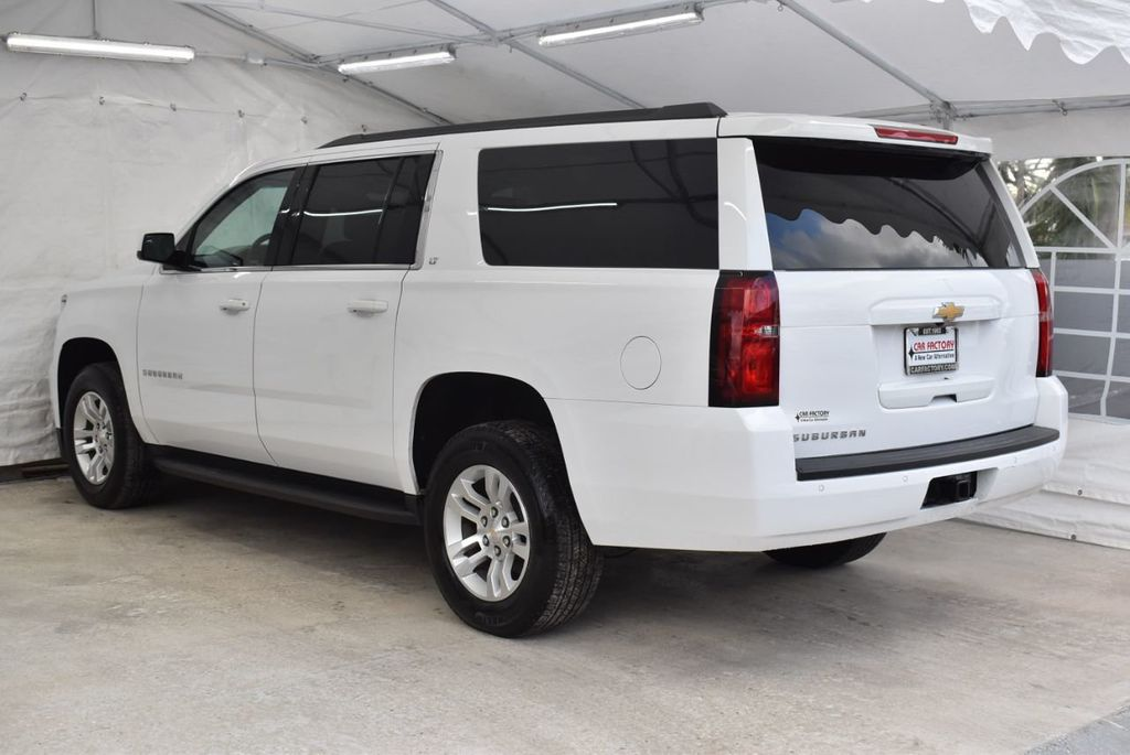 2018 Chevrolet Suburban 2WD 4dr 1500 LT - 18432674 - 3