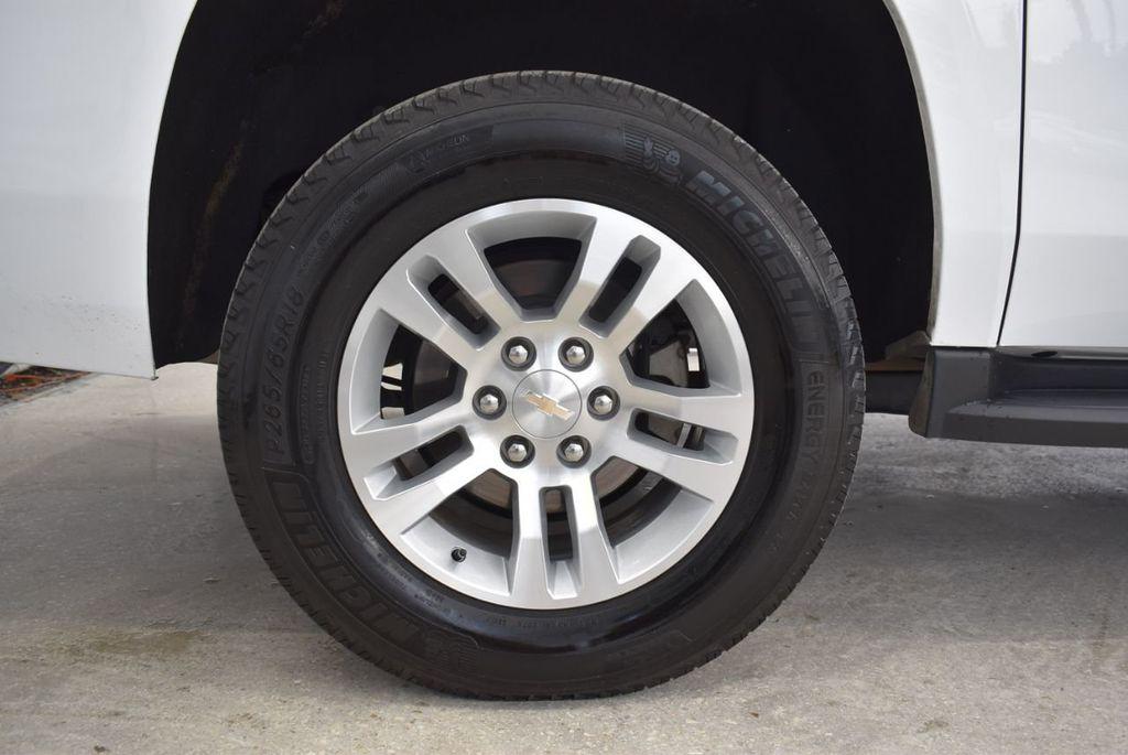 2018 Chevrolet Suburban 2WD 4dr 1500 LT - 18432674 - 6