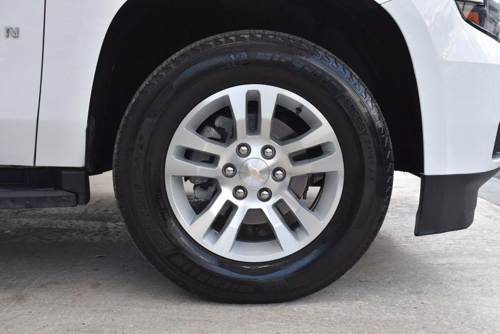 2018 Chevrolet Suburban 2WD 4dr 1500 LT - 18432674 - 7