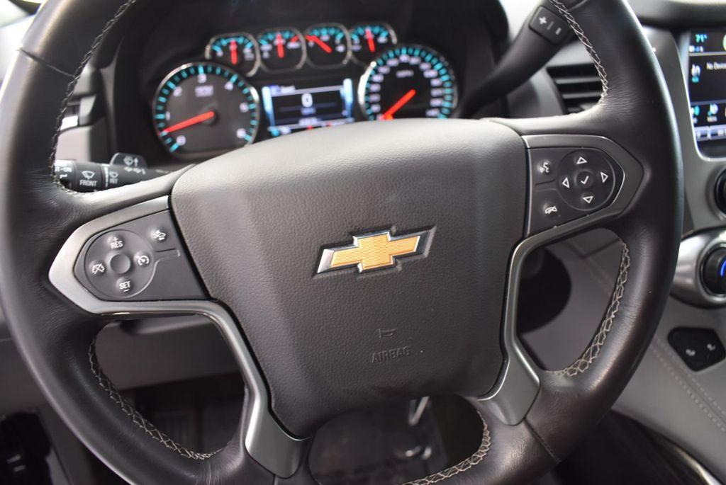 2018 Chevrolet Suburban 2WD 4dr 1500 LT - 18432675 - 12