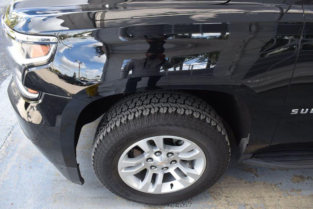 2018 Chevrolet Suburban 2WD 4dr 1500 LT - 18432675 - 2