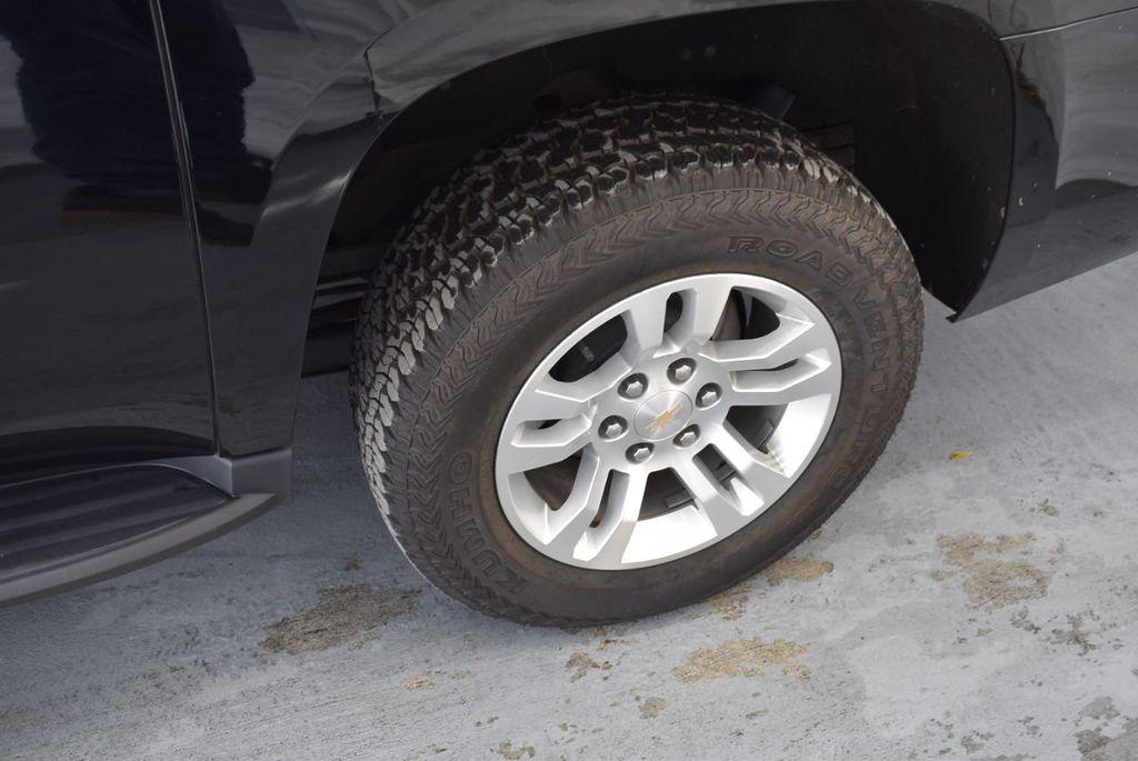 2018 Chevrolet Suburban 2WD 4dr 1500 LT - 18432675 - 4