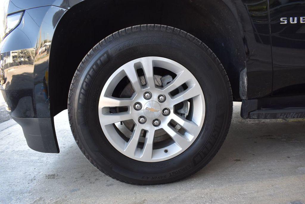 2018 Chevrolet Suburban 2WD 4dr 1500 LT - 18497644 - 9