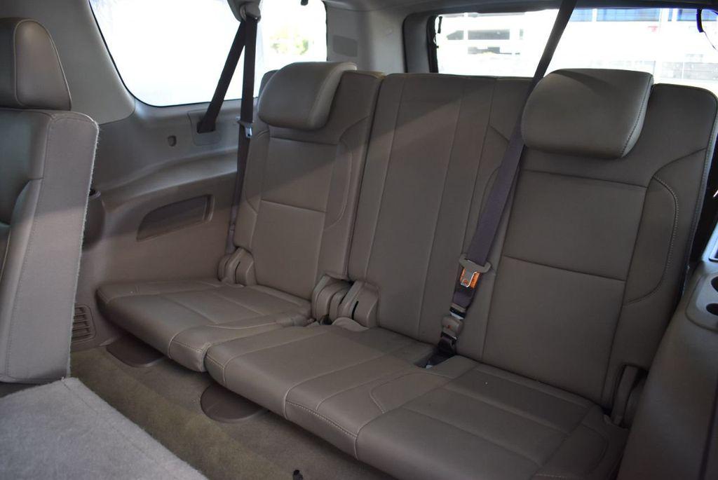 2018 Chevrolet Suburban 2WD 4dr 1500 LT - 18497644 - 11