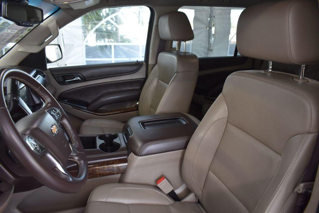 2018 Chevrolet Suburban 2WD 4dr 1500 LT - 18497644 - 14