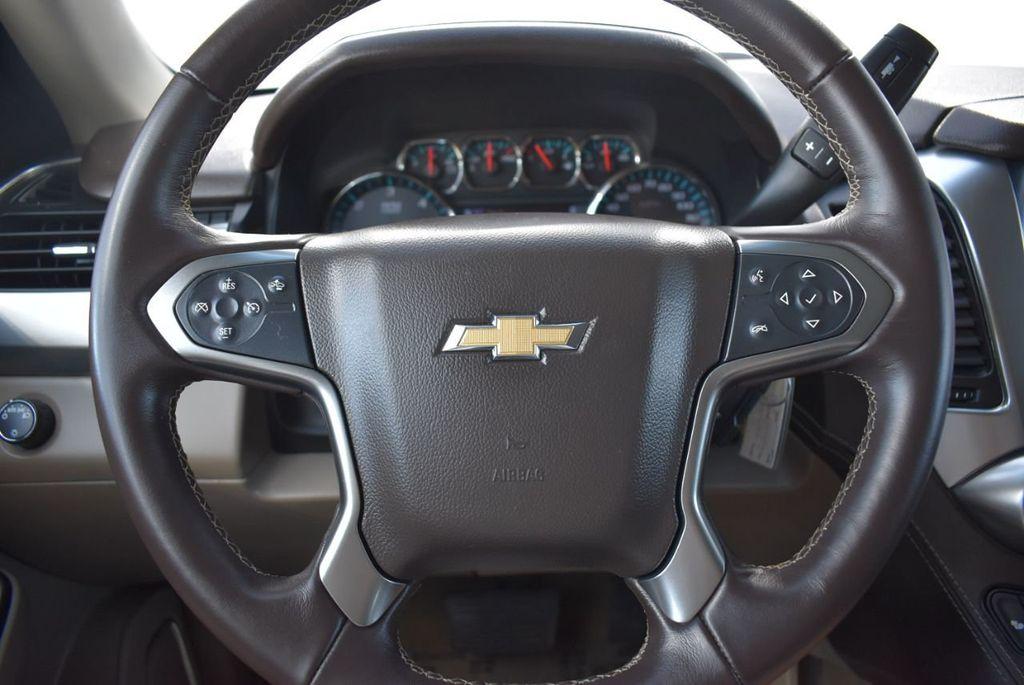 2018 Chevrolet Suburban 2WD 4dr 1500 LT - 18497644 - 16