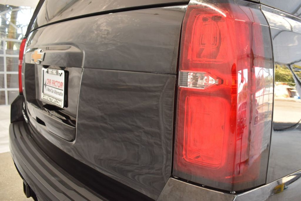 2018 Chevrolet Suburban 2WD 4dr 1500 LT - 18497644 - 1