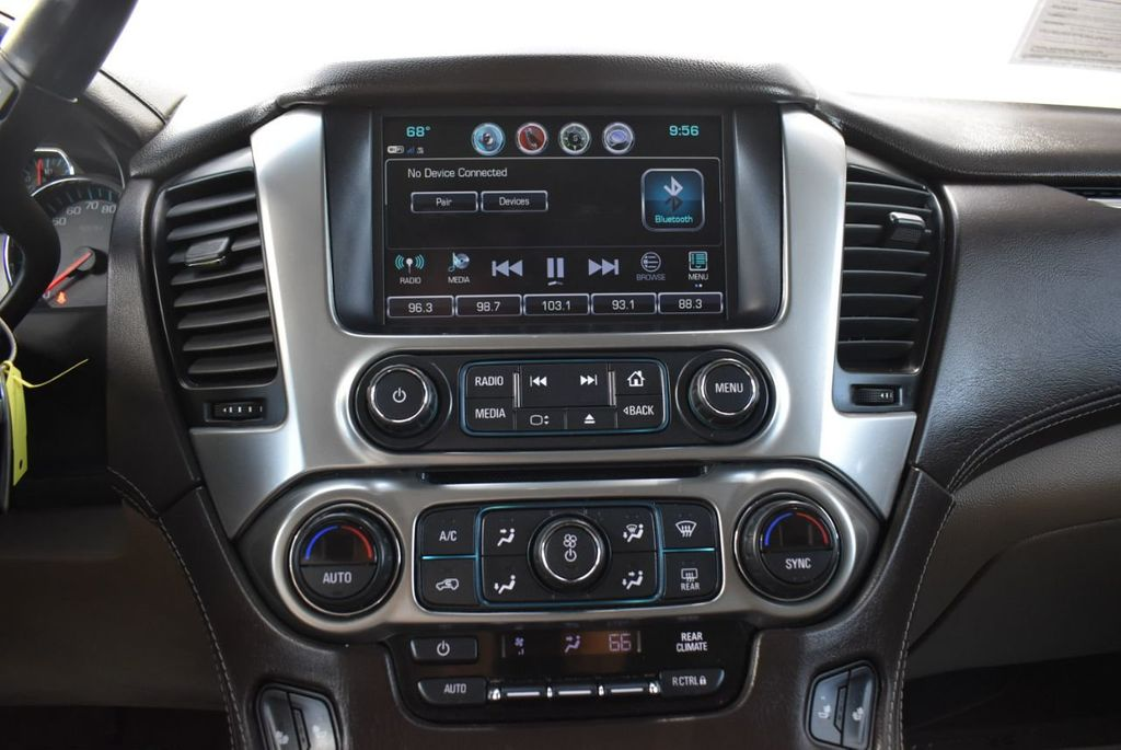 2018 Chevrolet Suburban 2WD 4dr 1500 LT - 18497644 - 19