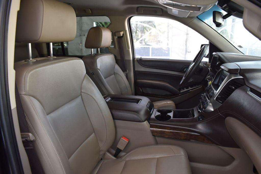 2018 Chevrolet Suburban 2WD 4dr 1500 LT - 18497644 - 20