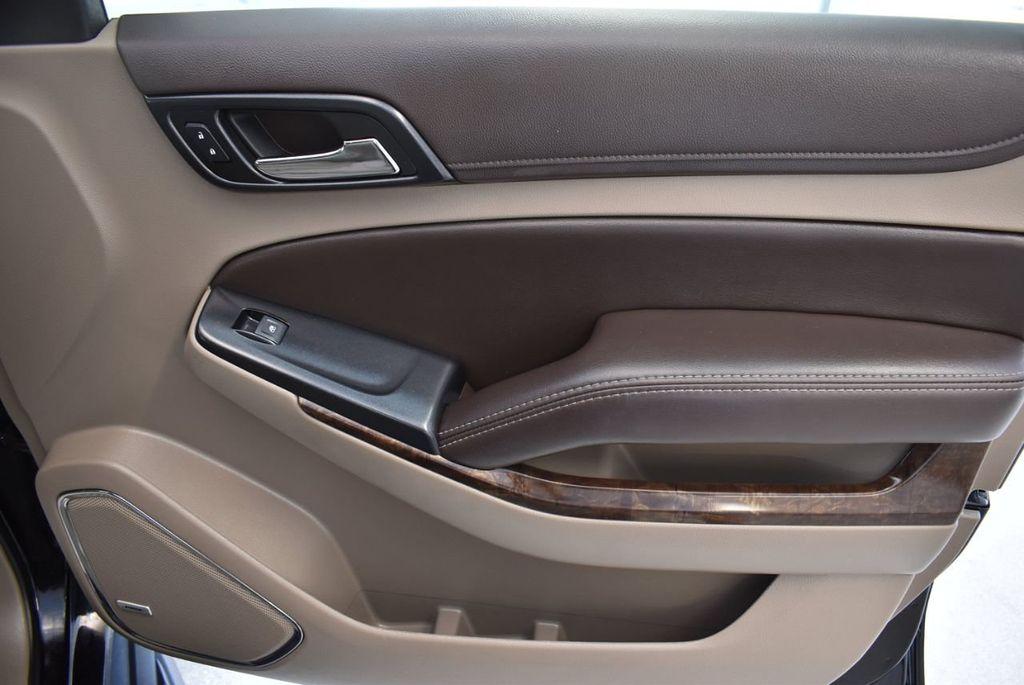 2018 Chevrolet Suburban 2WD 4dr 1500 LT - 18497644 - 21