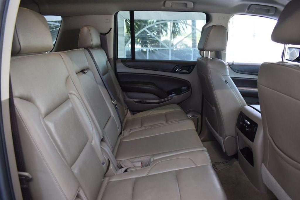 2018 Chevrolet Suburban 2WD 4dr 1500 LT - 18497644 - 23