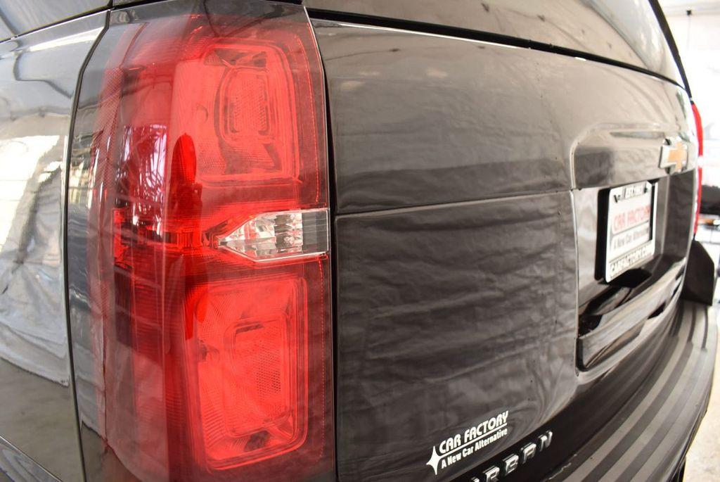 2018 Chevrolet Suburban 2WD 4dr 1500 LT - 18497644 - 4