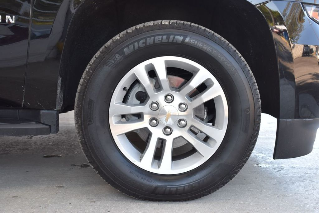 2018 Chevrolet Suburban 2WD 4dr 1500 LT - 18497644 - 6