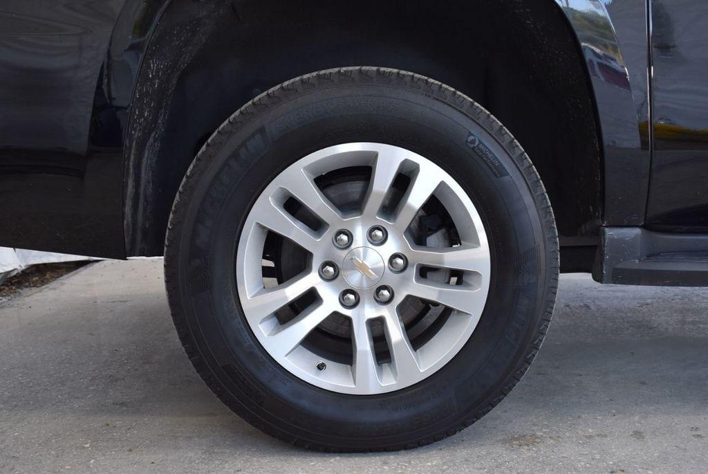 2018 Chevrolet Suburban 2WD 4dr 1500 LT - 18497644 - 7