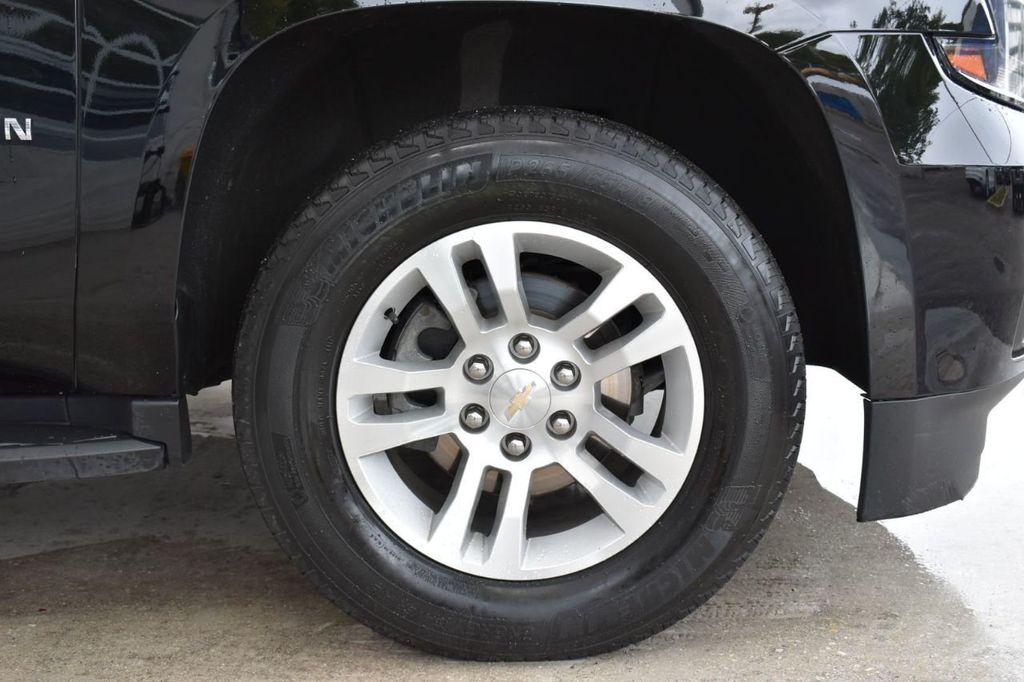 2018 Chevrolet Suburban 2WD 4dr 1500 LT - 18712657 - 9