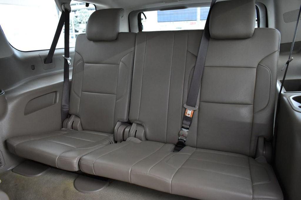 2018 Chevrolet Suburban 2WD 4dr 1500 LT - 18712657 - 10