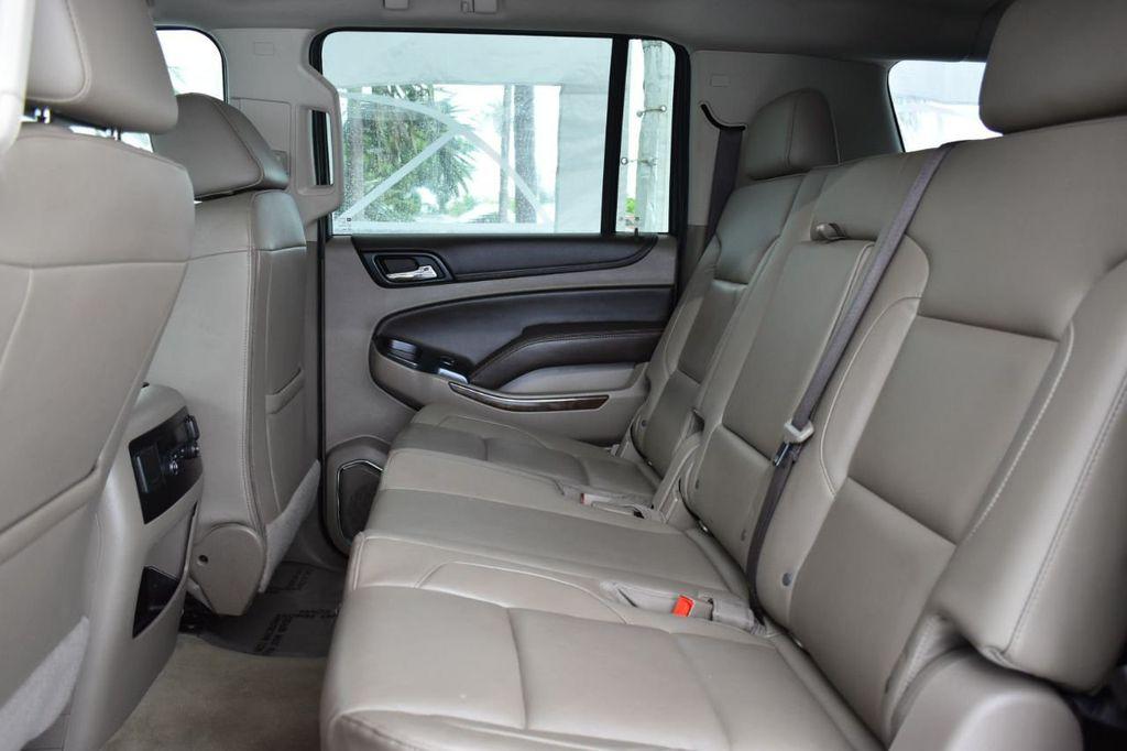 2018 Chevrolet Suburban 2WD 4dr 1500 LT - 18712657 - 11