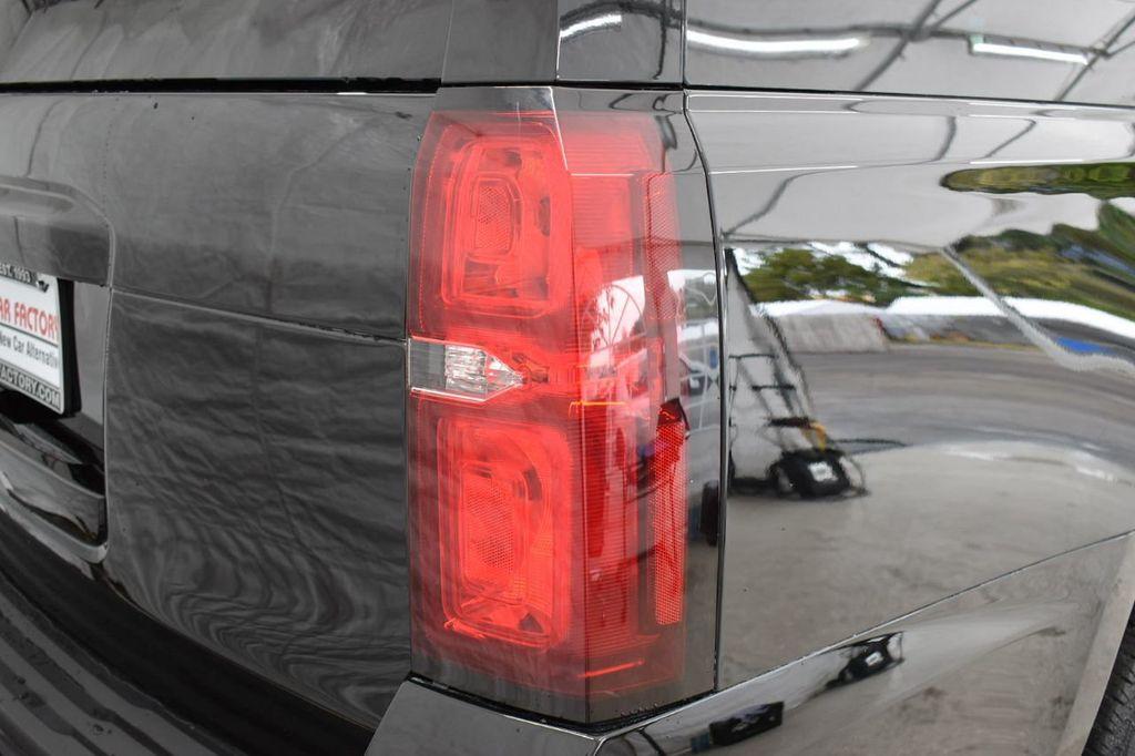 2018 Chevrolet Suburban 2WD 4dr 1500 LT - 18712657 - 1