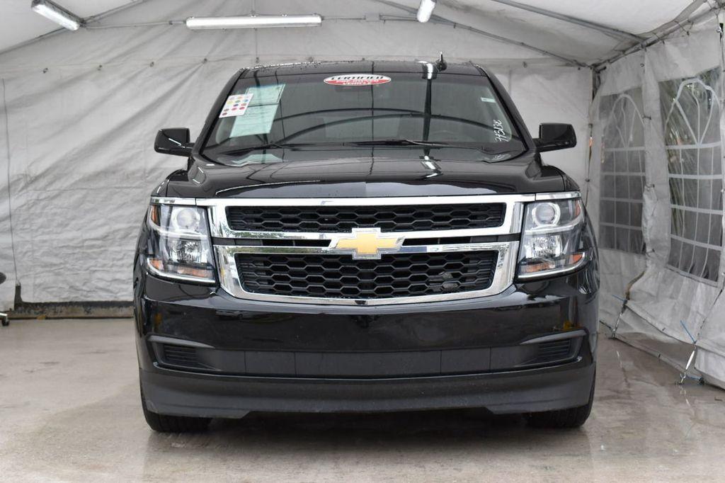 2018 Chevrolet Suburban 2WD 4dr 1500 LT - 18712657 - 2