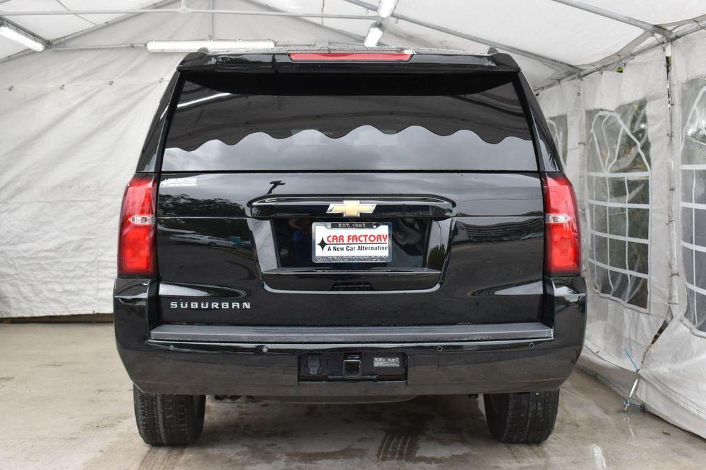 2018 Chevrolet Suburban 2WD 4dr 1500 LT - 18712657 - 5