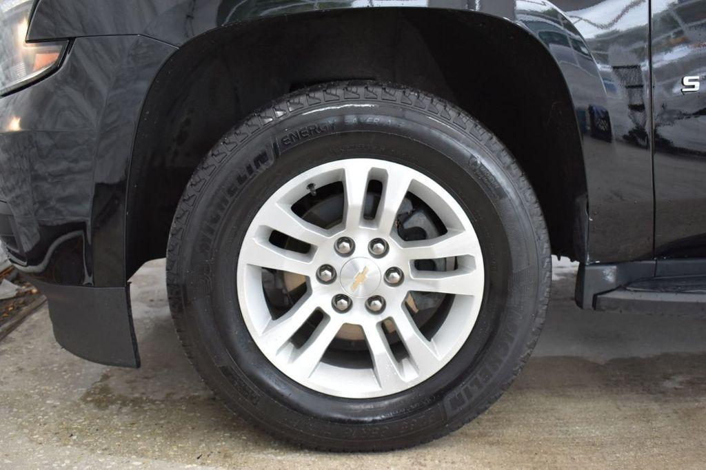 2018 Chevrolet Suburban 2WD 4dr 1500 LT - 18712657 - 6