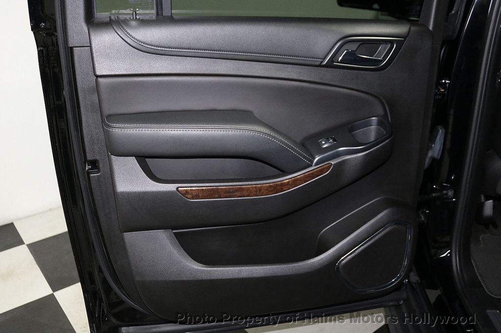 2018 Chevrolet Suburban 2WD 4dr 1500 LT - 18050670 - 11