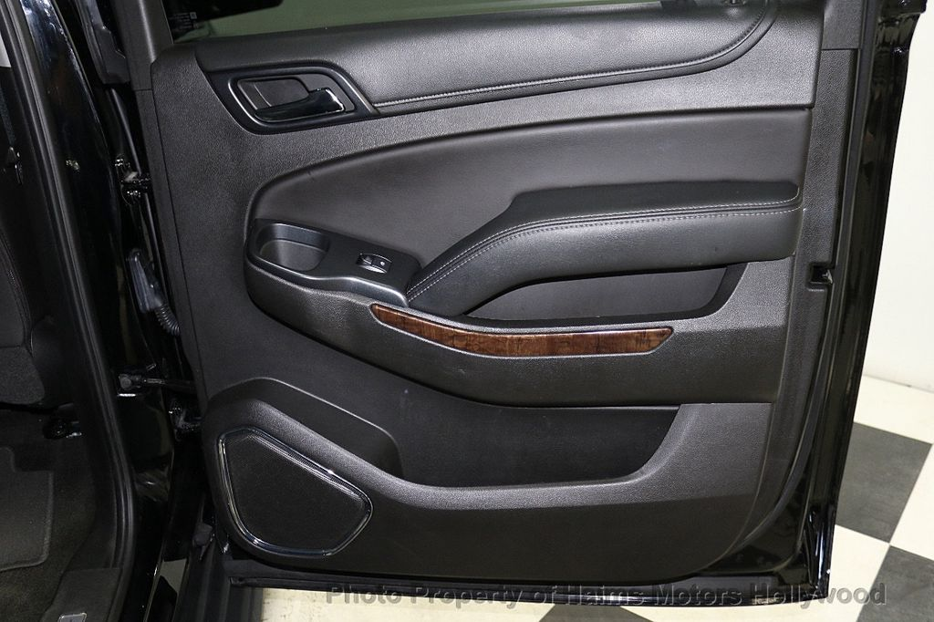 2018 Chevrolet Suburban 2WD 4dr 1500 LT - 18050670 - 12