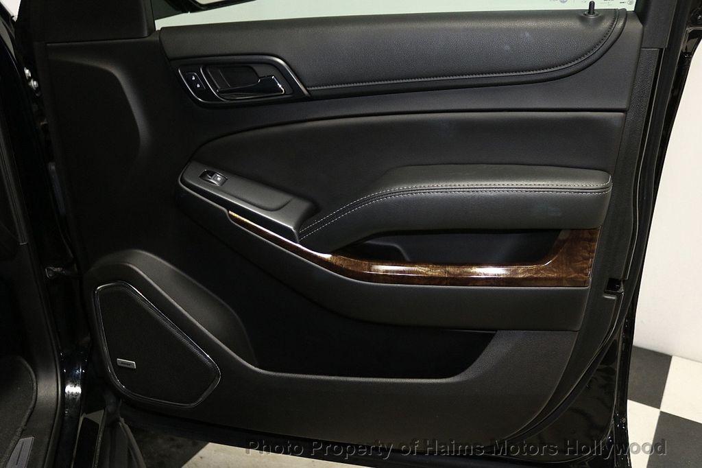 2018 Chevrolet Suburban 2WD 4dr 1500 LT - 18050670 - 13