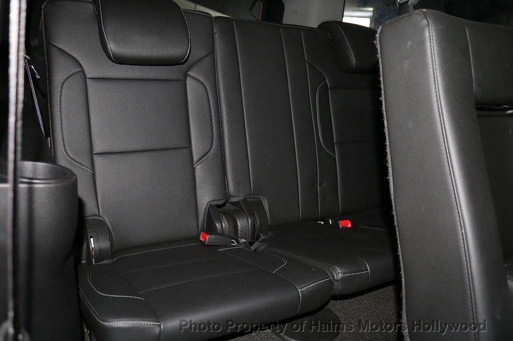 2018 Chevrolet Suburban 2WD 4dr 1500 LT - 18050670 - 16