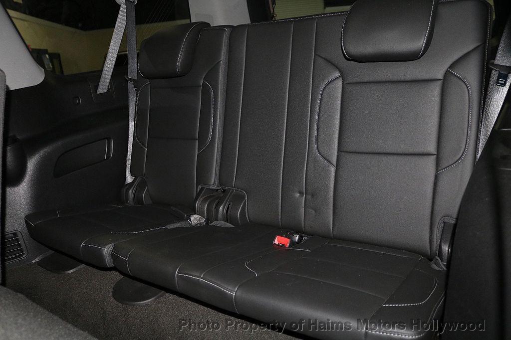 2018 Chevrolet Suburban 2WD 4dr 1500 LT - 18050670 - 18